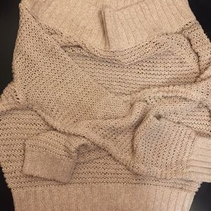 Kimchi blue urban outfitters cream sweater